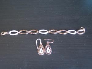earringsbracelet