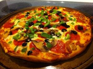NamastePizza