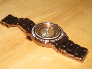 Chocolate Watch 2