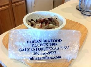 Fabian Fresh Shrimp